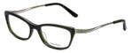 Vera Wang Designer Eyeglasses V332 in Moss 51mm :: Progressive
