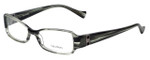 Vera Wang Designer Reading Glasses V164 in Sage 52mm