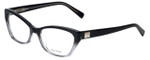 Vera Wang Designer Reading Glasses V323 in Black 53mm