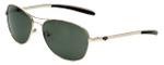 Harley-Davidson Designer Sunglasses HDX877-GLD in Gold with Grey Lens
