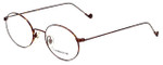 Jordache Designer Eyeglasses JD21 in Tortoise 48mm :: Rx Single Vision