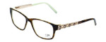Cazal Designer Eyeglasses 3037-003 in Tortoise 54mm :: Custom Left & Right Lens