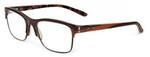 Oakley Designer Eyeglasses Allegation OX1090-0652 in Brown Tortoise 52mm :: Custom Left & Right Lens