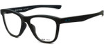 Oakley Designer Eyeglasses Grounded OX8070-0853 in Satin Pavement 53mm :: Rx Bi-Focal