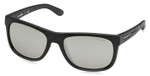 Arnette Designer Reading Glasses Fire Drill Lite AN4206-23666G in Matte-Black & Silver Mirror