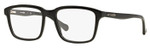 Arnette Designer Eyeglasses Barnstormer AN7102-1143 in Black 53mm :: Progressive