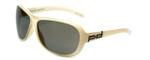 Porsche Designer Sunglasses P8520-C in Ivoy with Grey Lens