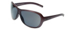 Porsche Designer Sunglasses P8520-D in Purple with Grey Lens