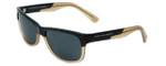 Porsche Designer Sunglasses P8546-D in Sand with Grey Lens