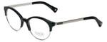 Coach Designer Eyeglasses Lourdes HC5034-9130 in Black 51mm :: Progressive