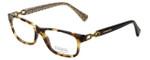Coach Designer Eyeglasses Fannie HC6052-5238 in Tortoise 52mm :: Progressive