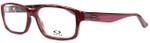 Oakley Designer Eyeglasses Entry Fee OX1072-0352 in Pink-Tortoise 52mm :: Custom Left & Right Lens