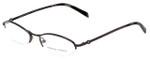 Adrienne Vittadini Designer Eyeglasses AV6068B-208 in Plum 50mm :: Rx Bi-Focal