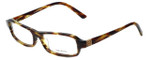 Vera Wang Designer Eyeglasses V147 in Tortoise 52mm :: Custom Left & Right Lens