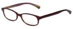 Paul Smith Designer Eyeglasses Paice-SNHRN in Red 51mm :: Custom Left & Right Lens
