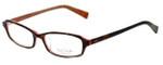 Paul Smith Designer Eyeglasses PS276-OABL in Tortoise 52mm :: Custom Left & Right Lens