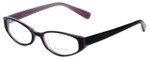 Paul Smith Designer Eyeglasses PS281-BHPL in Black-Horn 51mm :: Custom Left & Right Lens