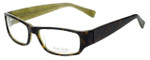 Paul Smith Designer Eyeglasses PS291-OACE in Tortoise 55mm :: Custom Left & Right Lens