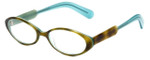 Paul Smith Designer Eyeglasses PS296-DMAQ in Demi-Aqua 52mm :: Custom Left & Right Lens