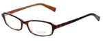 Paul Smith Designer Eyeglasses PS276-OABL in Tortoise 52mm :: Rx Single Vision