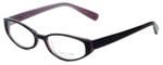 Paul Smith Designer Eyeglasses PS281-BHPL in Black-Horn 51mm :: Rx Single Vision
