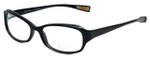 Paul Smith Designer Eyeglasses PS289-OX in Black 53mm :: Rx Single Vision