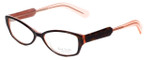 Paul Smith Designer Eyeglasses PS297-OABL in Tortoise 52mm :: Rx Single Vision