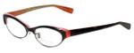Paul Smith Designer Eyeglasses PS412-OABL in Tortoise 50mm :: Rx Single Vision