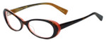 Paul Smith Designer Eyeglasses PS415-OABL in Tortoise 51mm :: Progressive