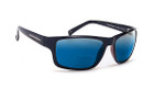 Coyote BP-13 Polarized Bi-focal Reading Sunglasses in Black