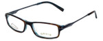 Orvis Designer Eyeglasses Voyager in Tortoise 49mm :: Custom Left & Right Lens