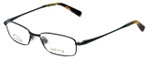 Orvis Designer Eyeglasses Bold in Dark-Green 51mm :: Rx Single Vision