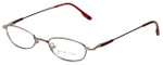 John Lennon Designer Eyeglasses JL254F-072 in Wine-Pewter 48mm :: Custom Left & Right Lens