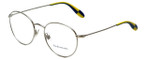 Polo Ralph Lauren Designer Eyeglasses PH1132-9046 in Silver 51mm :: Rx Single Vision