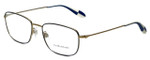 Polo Ralph Lauren Designer Reading Glasses PH1131-9116-53mm in Gold/Blue 53mm