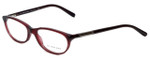 Burberry Designer Eyeglasses B2097-3014 in Violet 50mm :: Rx Single Vision