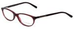 Burberry Designer Eyeglasses B2097-3014 in Violet 50mm :: Progressive