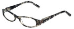 Judith Leiber Designer Eyeglasses JL3012-01 in Onyx 51mm :: Rx Single Vision