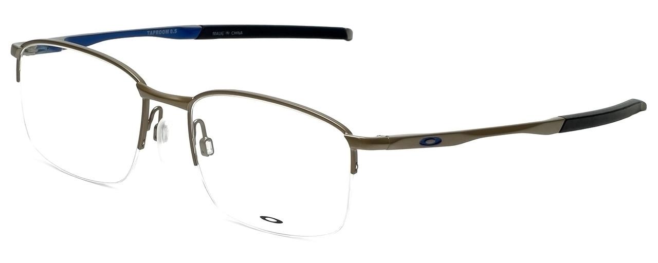 b73baed6a68e Oakley Designer Reading Glasses Taproom 0.5 OX3202-0352 in Light 52mm.  Loading zoom