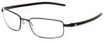 Adidas Designer Eyeglasses a628-40-6053 in Chocolate 55mm :: Custom Left & Right Lens