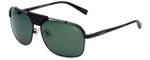 Chopard Designer Sunglasses SCHA02M-531P in Black with G15 Lens