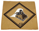 Collegiate Microfiber Cloth, Purdue University