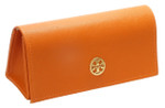Tory Burch Authentic Soft Sunglasses Case Large Size Style 1