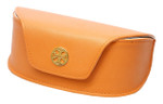 Tory Burch Authentic Soft Sunglasses Case Large Size Style 2