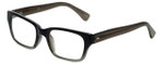 Corinne McCormack Designer Eyeglasses Sydney in Grey 48mm :: Rx Bi-Focal