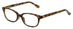 Corinne McCormack Designer Reading Glasses Casey in Tortoise 47mm