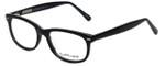 Ernest Hemingway Designer Eyeglasses H4673 in Black 52mm :: Rx Single Vision