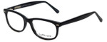 Ernest Hemingway Designer Eyeglasses H4673 in Black 52mm :: Rx Bi-Focal