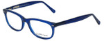 Ernest Hemingway Designer Eyeglasses H4673 in Cobalt 52mm :: Rx Bi-Focal