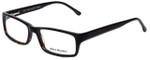 Marc Hunter Designer Eyeglasses MH7275-TOR in Tortoise 56mm :: Custom Left & Right Lens